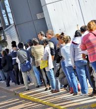 El miércoles 26 se inicia el pago a estatales provinciales