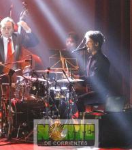 Homenaje a Cerati: el público disfrutó del show e interactuó con los artistas
