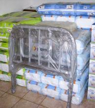 Pami: preocupa la paralización de la entrega de pañales