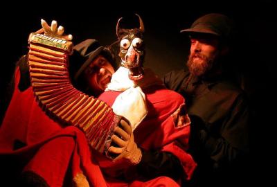 El teatro regional expondrá en cuatro días las mejores producciones del año
