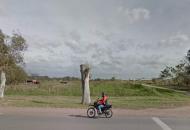 Peón rural asegura que vio a Santiago Maldonado en bicicleta por el Chaco