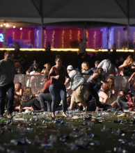 Masacre en Las Vegas: 50 muertos en el tiroteo más sangriento de la historia de EE.UU.