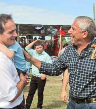 """Gerardo Bassi: """"No me ganaron una elección, me proscribieron"""""""