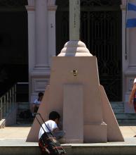 Escuela Nº 3 Del Centenario: alumnos regresaron a las actividades escolares