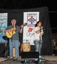 Luna Cuatro es una nueva propuesta vocal para el ambiente artístico local