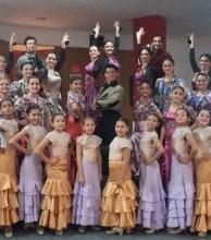 """Gitane presenta en el Vera su show """"Abre tus alas y baila"""""""