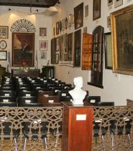 Museos de Capital y del interior en una jornada dedicada a conmemorar su día