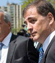 FifaGate: Burzaco dijo que teme por su seguridad si regresa a la Argentina