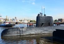 Refuerzan la búsqueda del submarino y ahora no descartan ninguna hipótesis