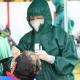 Confirman un brote de contagios en el pabellón de Seguridad del Psiquiátrico