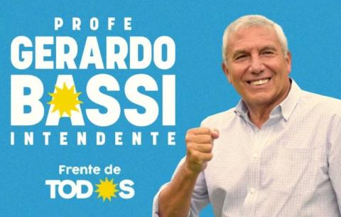 El FdT definió candidato en Goya