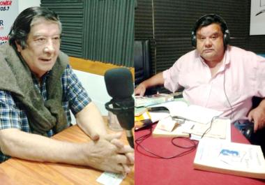 Libro de Gauto y Mendoza recorre los  20 años de las ligas agrarias correntinas