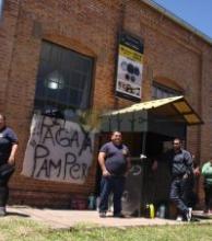 Cierra Pampero en el Chaco y  acrecienta la crisis textil y laboral
