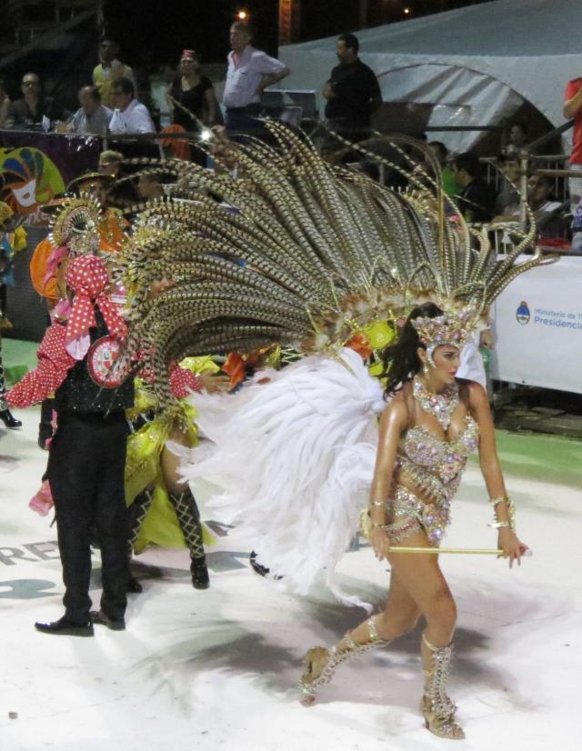 carnaval correntino