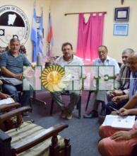El frente sindical docente de Corrientes consensuó seis puntos de reclamos