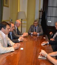 Corrientes contará con 13 mil efectivos en las fronteras hacia fines de 2017