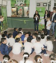 Se habilitó el 6º kiosco saludable en establecimiento educativo