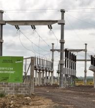 La Provincia se adhirió al acuerdo energético que garantizará la provisión