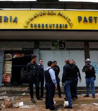 Disturbios y saqueos en Venezuela: 11 muertos