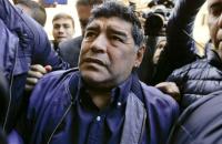 """Diego Maradona quiere """"meter una granada en la AFA, y hacerla toda nueva"""""""