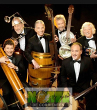 Les Luthiers, un gusto adquirido que celebra 50 años de humor