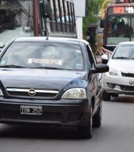 Después de las vacaciones de invierno, también subirán los taxis en Corrientes