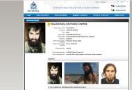 Luego de 17 días sin rastros, Interpol se suma a la búsqueda de Maldonado
