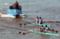 Regatas, rumbo a Paraguay para disputar el Nacional