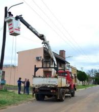 Bella Vista continúa con un precario servicio de energía