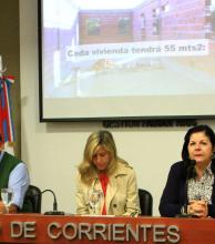 Viviendas municipales: desde hoy  inscribirán a trabajadores de Saps y CDI