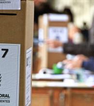 Presidente de la Junta Electoral anticipó fallo: dijo que los comicios fueron declarados válidos