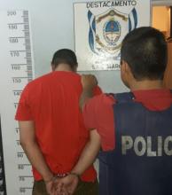 Detuvieron a sujeto que había sido denunciado por caso de abuso sexual