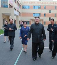 Norcorea está cada vez más cerca de lanzar un ataque