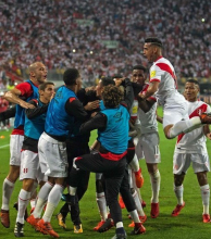 De la mano de Ricardo Gareca, Perú jugará el Mundial