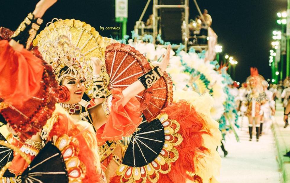 En los próximos días, Tassano definirá si se realizan o no los Carnavales Correntinos 2021