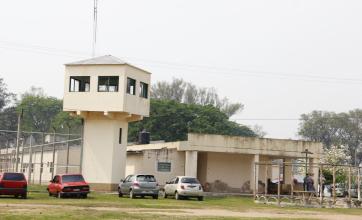 UP6: el preso tuvo muerte traumática y hay ocho penitenciarios desafectados