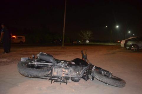 Corrientes: 7 muertos viales en 5 días, todos hombres y en motos