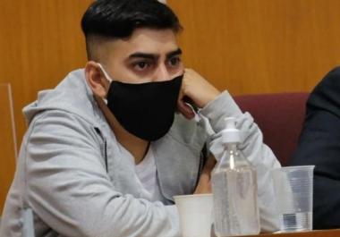 Marcos Teruel, condenado a 12 años de prisión por dos casos de violación