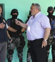 Narcos de Goya: Descreen que prospere denuncia contra el juez de Reconquista