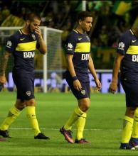 Boca Juniors jugará el Viernes 6 de octubre en Resistencia