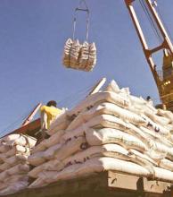 En cuatro meses se iniciarán las obras del puerto de Itá Ibaté