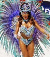 El carnaval de Corrientes vivirá hoy una nueva jornada de fiesta