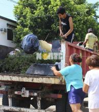 Alerta local por casos de enfermedades vectoriales en las provincias vecinas