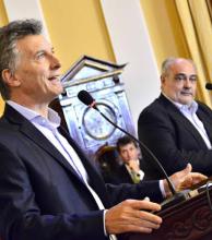 Confirman la apretada agenda de Macri en Corrientes