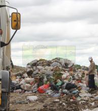 El Municipio avanza con el proyecto de disposición final regional de la basura