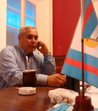 Fabián Ríos no será candidato en las elecciones 2017