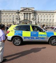 Alarma en Bruselas y Londres por dos ataques con cuchillos