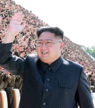 """Corea del Norte promete más """"regalos"""" a Estados Unidos y países aliados"""