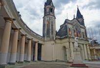 El Colegio Apostólico de los Franciscanos de Propaganda Fide en Corrientes