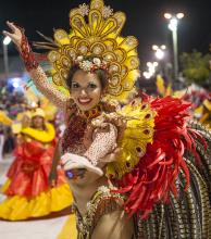 """""""Fénix delegó mucha responsabilidad y el carnaval tuvo serios inconvenientes"""""""
